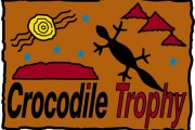 Medium Croc Trophy Logo