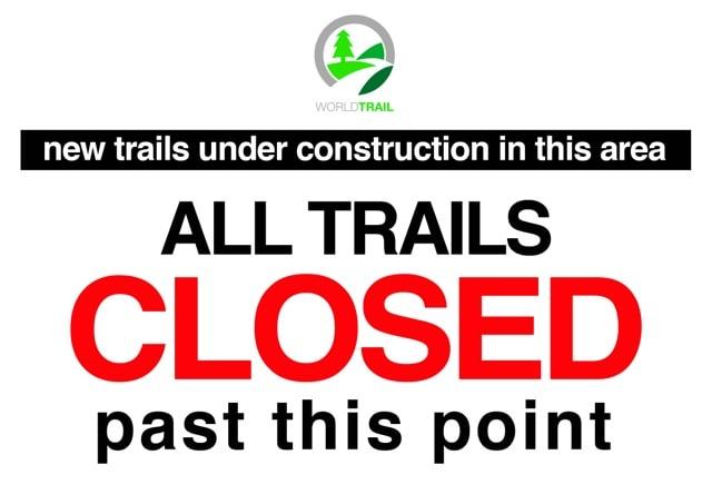 Smithfield Trail Status