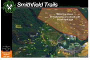 Smithfield Trail Closure - World Cup Preparations