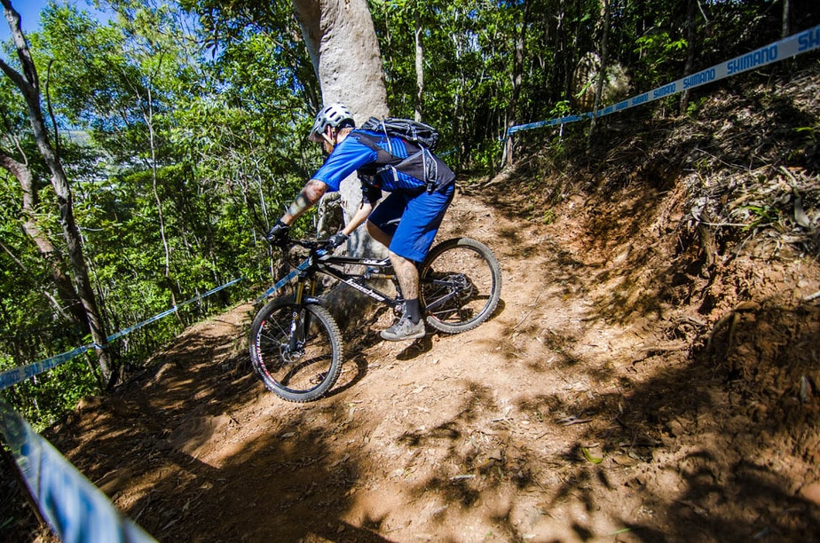 Trail Update 17-03-2015 Trails Open