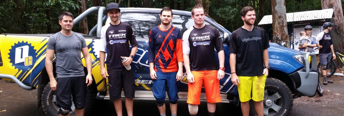 Enduro Elite Men
