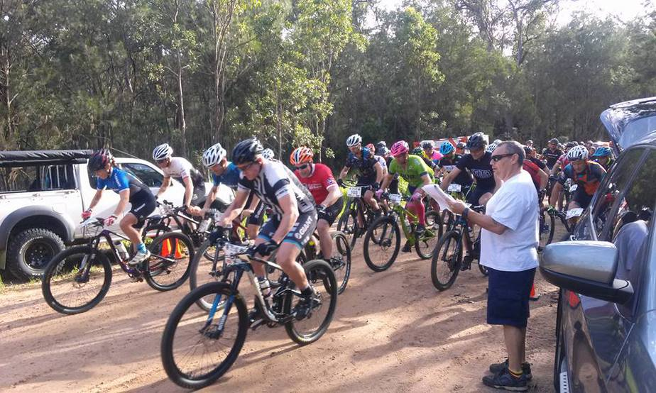 Results – Prime Constructions 2017 FNQ XC Series Race 1