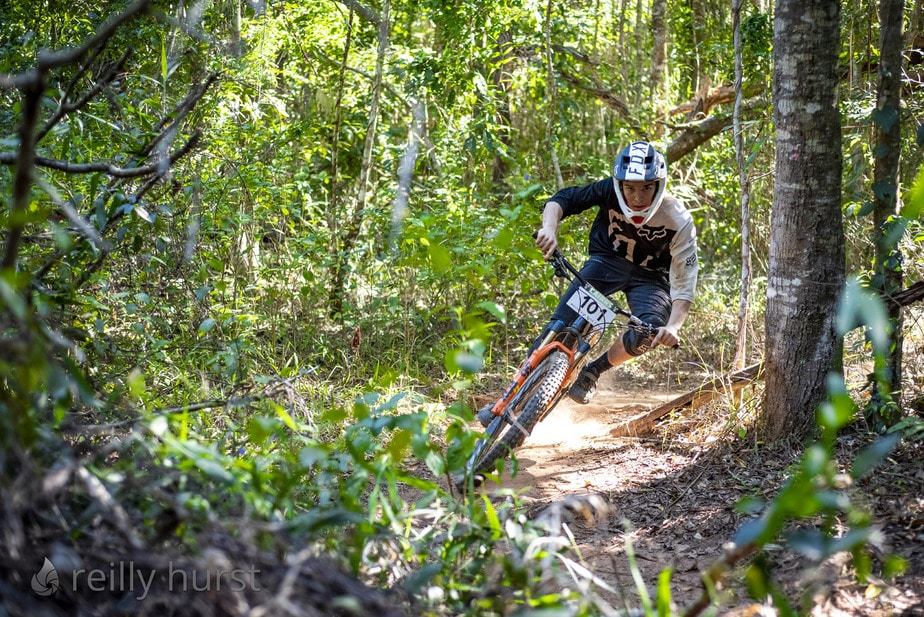 2018 Enduro Series Overall Results